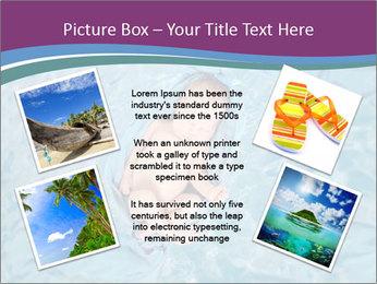 0000072973 PowerPoint Templates - Slide 24