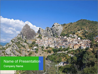 0000072974 PowerPoint Template - Slide 1
