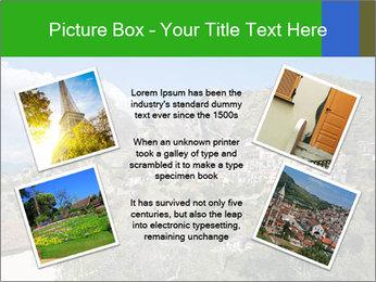 0000072974 PowerPoint Template - Slide 24
