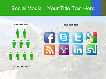0000072974 PowerPoint Template - Slide 5