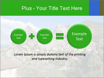 0000072974 PowerPoint Template - Slide 75