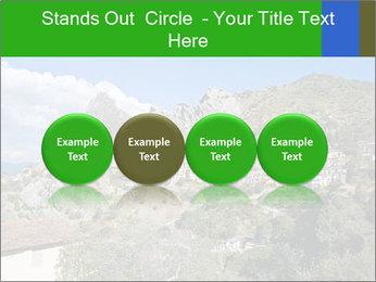0000072974 PowerPoint Template - Slide 76