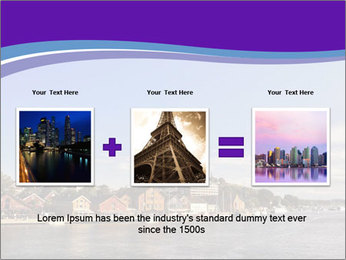 0000072976 PowerPoint Templates - Slide 22