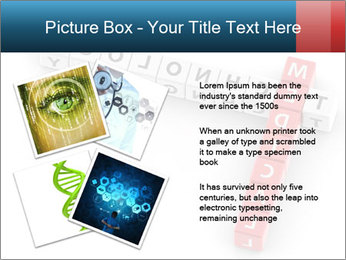 0000072977 PowerPoint Templates - Slide 23