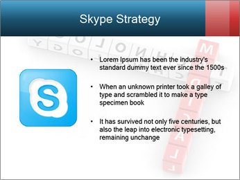 0000072977 PowerPoint Templates - Slide 8