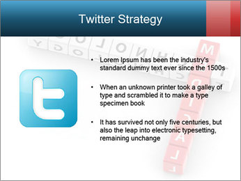 0000072977 PowerPoint Template - Slide 9