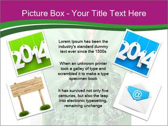 0000072979 PowerPoint Template - Slide 24