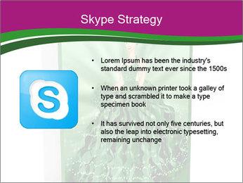 0000072979 PowerPoint Template - Slide 8