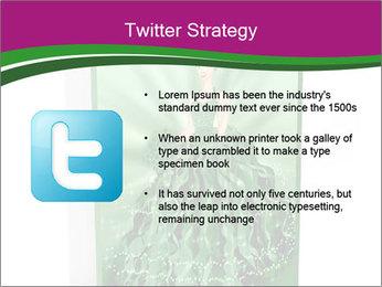 0000072979 PowerPoint Template - Slide 9