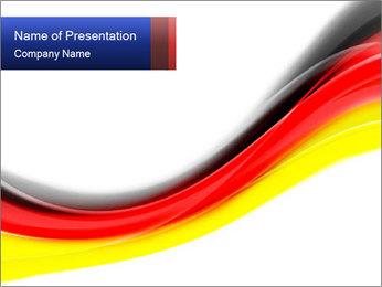 0000072980 PowerPoint Templates - Slide 1