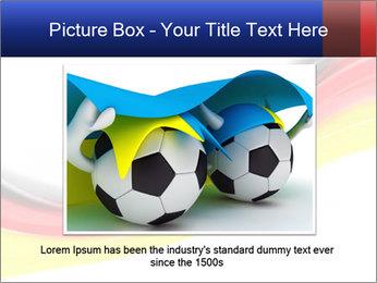 0000072980 PowerPoint Templates - Slide 15