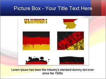0000072980 PowerPoint Templates - Slide 16