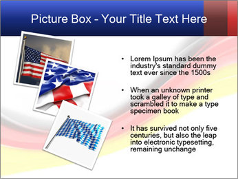 0000072980 PowerPoint Templates - Slide 17