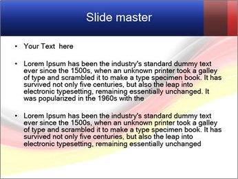 0000072980 PowerPoint Templates - Slide 2