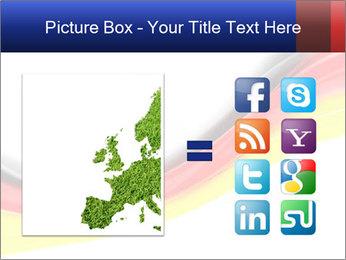 0000072980 PowerPoint Templates - Slide 21