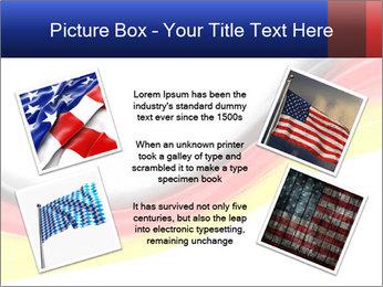 0000072980 PowerPoint Templates - Slide 24