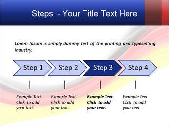 0000072980 PowerPoint Templates - Slide 4