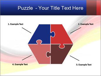 0000072980 PowerPoint Templates - Slide 40