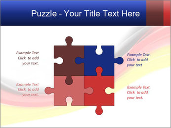 0000072980 PowerPoint Templates - Slide 43
