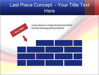 0000072980 PowerPoint Templates - Slide 46