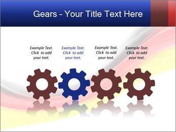 0000072980 PowerPoint Templates - Slide 48