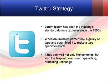 0000072980 PowerPoint Templates - Slide 9