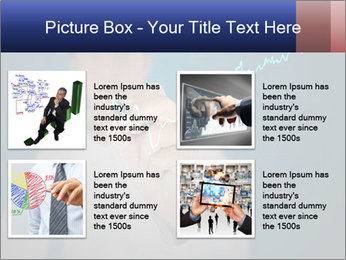 0000072982 PowerPoint Templates - Slide 14