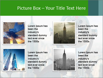 0000072983 PowerPoint Templates - Slide 14