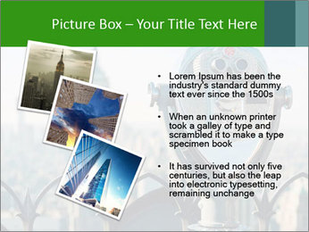 0000072983 PowerPoint Templates - Slide 17