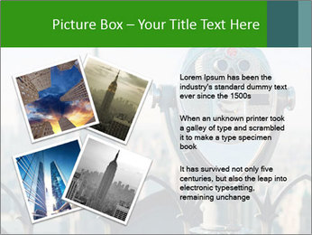 0000072983 PowerPoint Templates - Slide 23