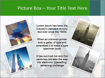 0000072983 PowerPoint Templates - Slide 24