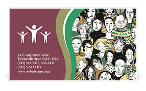 0000072984 Business Card Templates
