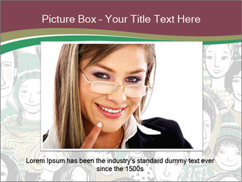 0000072984 PowerPoint Template - Slide 15