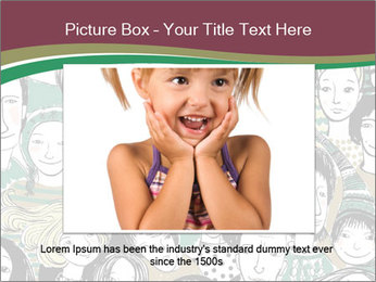 0000072984 PowerPoint Template - Slide 16
