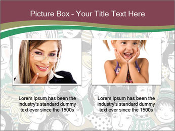 0000072984 PowerPoint Template - Slide 18