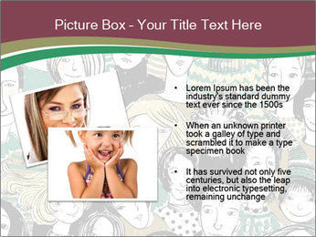 0000072984 PowerPoint Template - Slide 20
