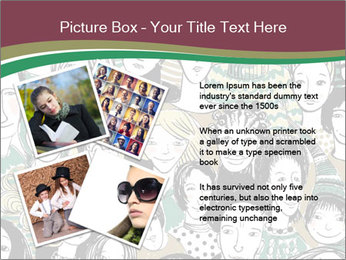 0000072984 PowerPoint Template - Slide 23