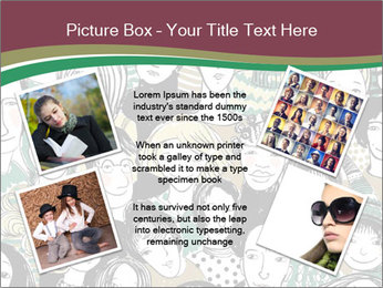 0000072984 PowerPoint Template - Slide 24