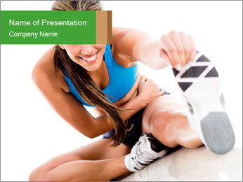 0000072986 PowerPoint Template - Slide 1