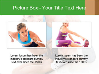 0000072986 PowerPoint Template - Slide 18