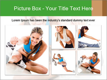 0000072986 PowerPoint Template - Slide 19