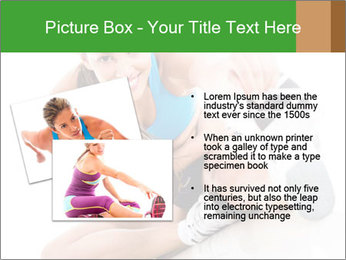 0000072986 PowerPoint Template - Slide 20
