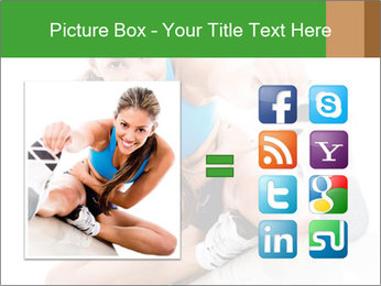 0000072986 PowerPoint Template - Slide 21