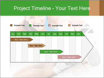 0000072986 PowerPoint Template - Slide 25