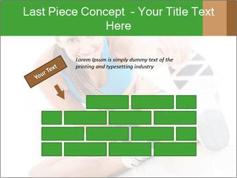 0000072986 PowerPoint Template - Slide 46