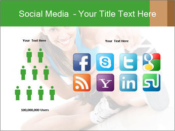 0000072986 PowerPoint Template - Slide 5