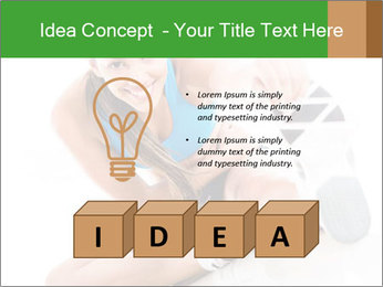 0000072986 PowerPoint Template - Slide 80
