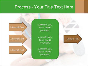 0000072986 PowerPoint Template - Slide 85
