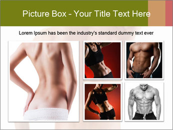 0000072987 PowerPoint Templates - Slide 19