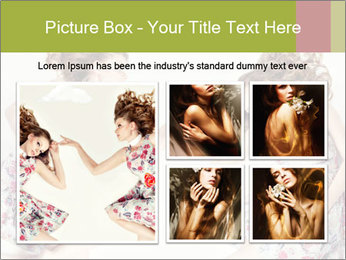 0000072988 PowerPoint Templates - Slide 19